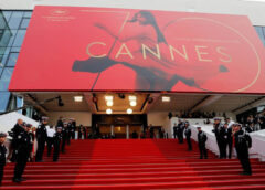 Cannes Press Conference