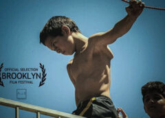 """The presence of the short film """"Source"""" in the competitive part of the Brooklyn Film Festival"""