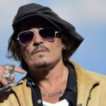 Troublesome problems for Johnny Depp